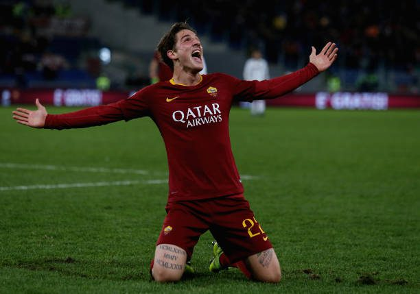 Image result for zaniolo