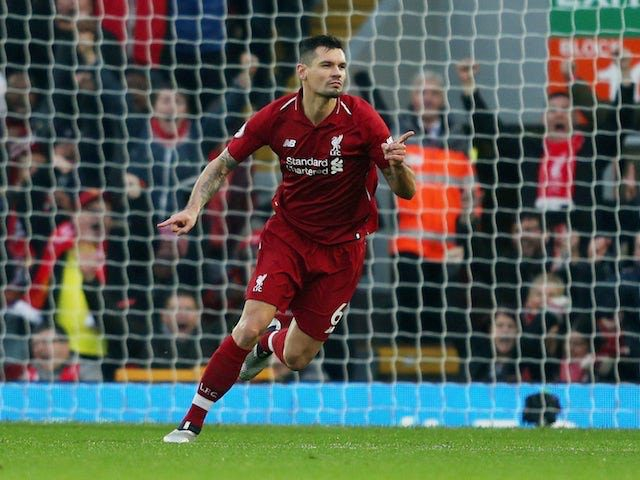 Dejan Lovren's Roma Move Called Off as Liverpool Grow Frustrated Over Negotiations