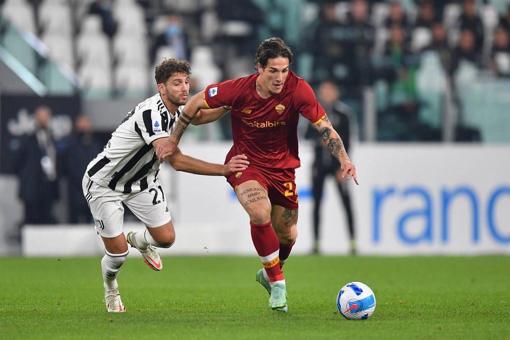 Nicolo Zaniolo scheduled to undergo knee scans - RomaPress.net